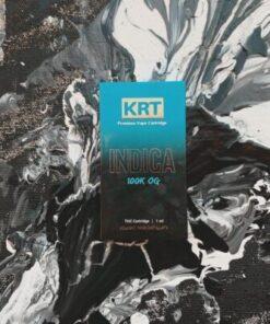 Buy KRT Cartridge Online