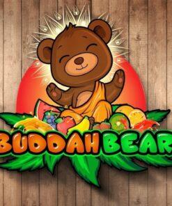 BUDDAH BEAR CARTS