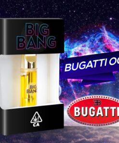 Bugatti-OG BIG BANG Cartridges for sale