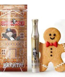 Buy Cookies Breath