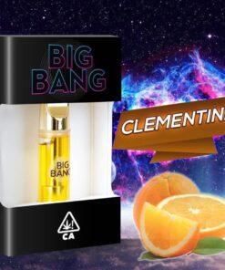 BUY Clementine BIG BANG CARTRIDGES ONLINE