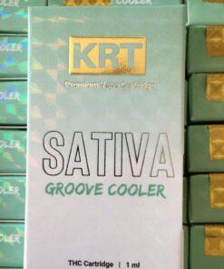 Buy Groove Cooler
