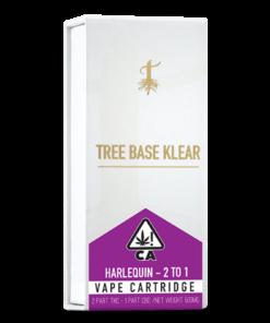 Harlequin Tree Base Klear