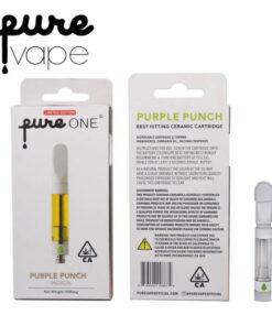 Vape Pen Pure Purple