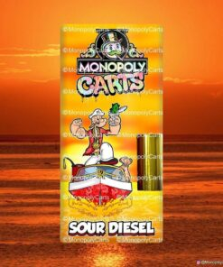 Sour-Diesel