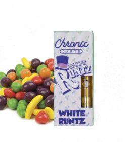 Buy White Runtz cart