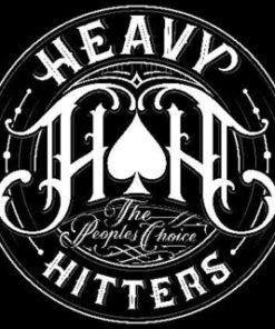 Heavy Hitters Carts