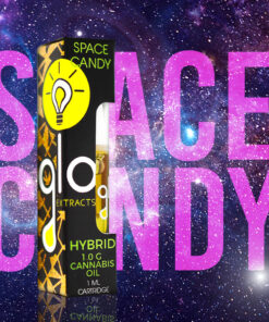 Buy Space Candy Glo Extracts Carts Online